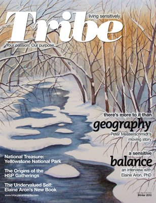 Tribe: Winter 2010