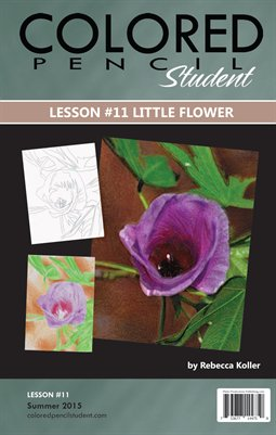 Lesson #11 Little Flower