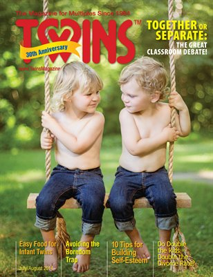TWINS July-August 2014 Edition