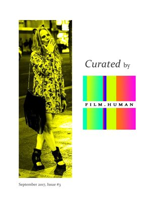 FilmHuman Issue #3