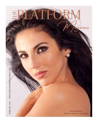 The Platform Magazine February 2021