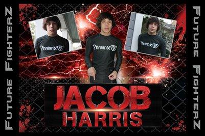 Jacob Harris Poster 2015