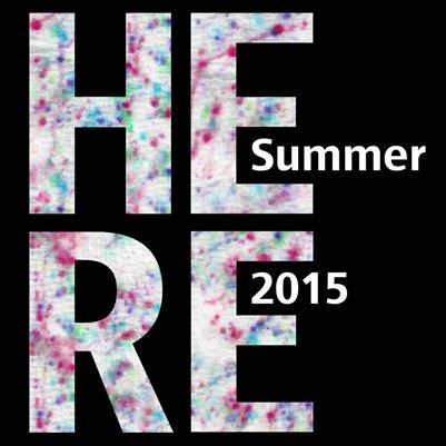 Summer Book 2015