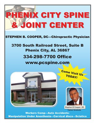Phenix City Spine & Joint Center