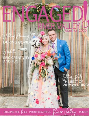 Engaged! River Valley Issue 13