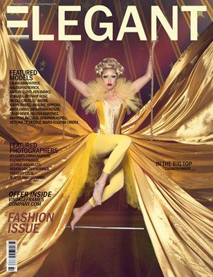 Fashion Book #10 (April 2014)