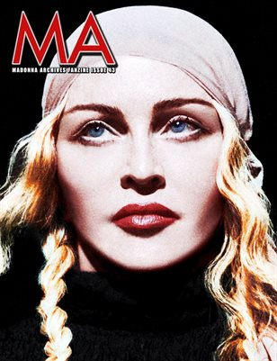 Madonna Archives Fanzine Issue 43