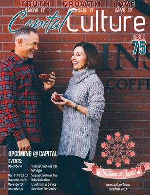 December 2014, Issue 74