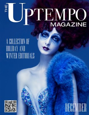 Uptempo Magazine: December 2011 - Holiday & Winter CENSORED DIGITAL COPY