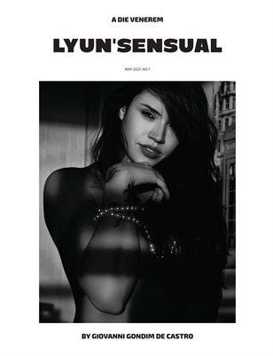 LYUN SENSUAL ISSUE No.7 (VOL No.2)