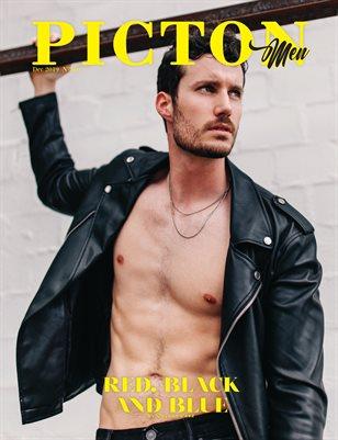 Picton Magazine December 2019 N360 Men Cover 3