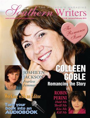 Southern Writers January / February 2013