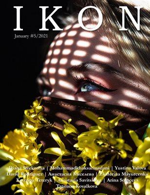IKON Magazine (January #5/2021)