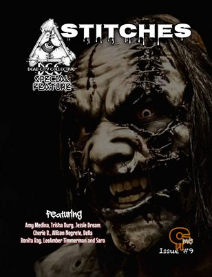 "Cme Issue #9 ""Stitches"""