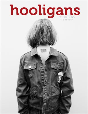 Hooligans Magazine, Issue 14, Part 2, September 2017