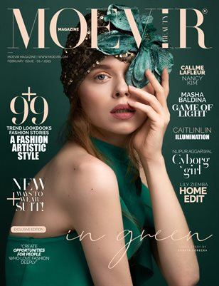 44 Moevir Magazine February Issue 2021