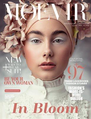 25 Moevir Magazine January Issue 2021