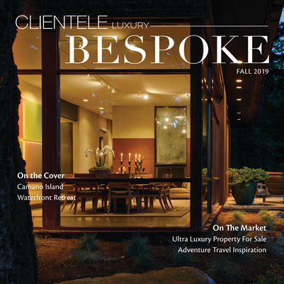 Bespoke By Clientele Luxury Fall 2019