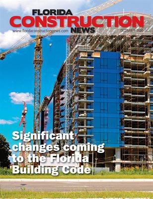 Florida Construction News (Winter 2020)