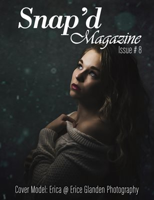 Snap'd Magazine Issue #8
