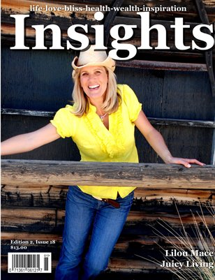 Insights featuring Lilou Mace