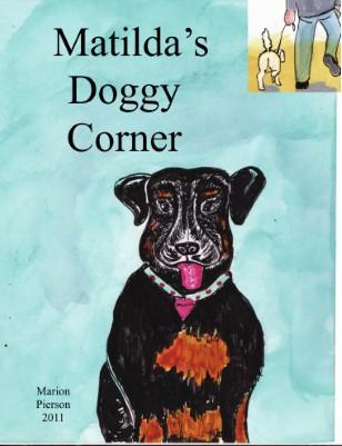 Matilda's Doggy Corner