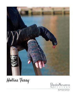 Hollins Ferry
