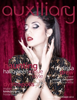 October/November 2014 Issue