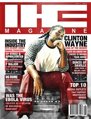 IHE Magazine Issue 11