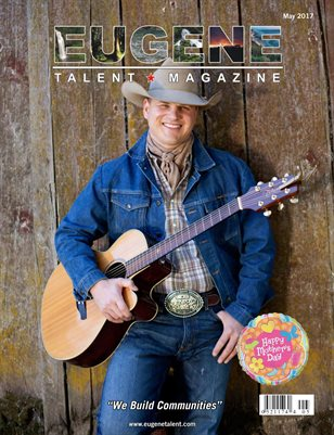 Eugene Talent Magazine May 2017 Edition