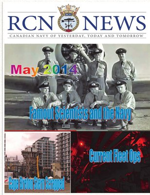RCN News May 2014