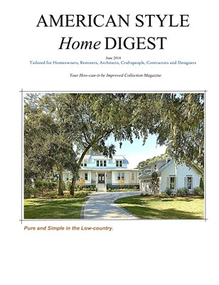 American Style Digest - June 2014