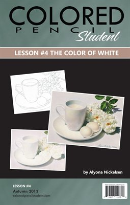 Lesson #4 The Color of White