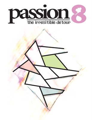passion 8 issue 4