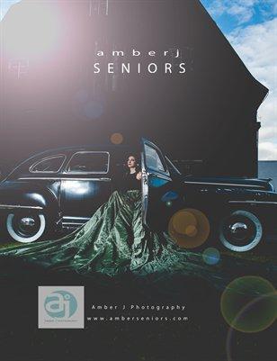 Amber J Seniors