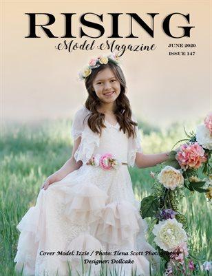 Rising Model Magazine Issue #147