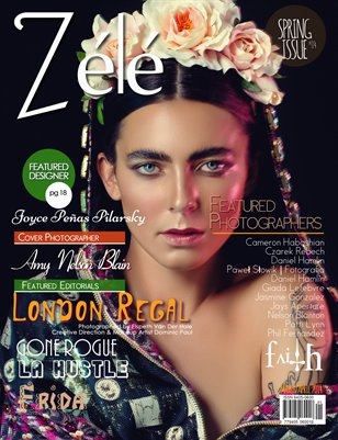 ZéléMagazine_MAR/APR 2014 ISSUE #4