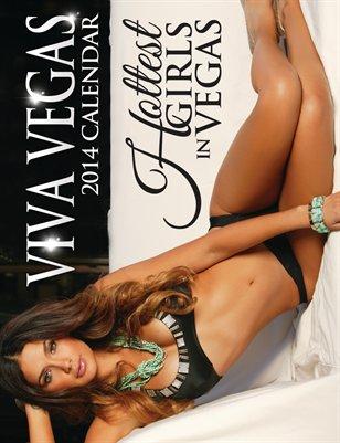 Viva Vegas 2014 Calendar