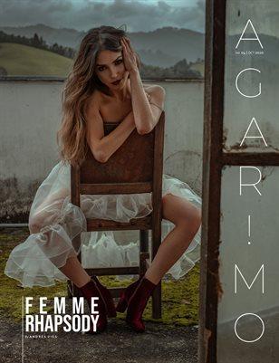 A G A R ! M O | OCTOBER 2020 VOL. 4
