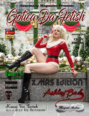 Gotica Da Fetish Vol #12