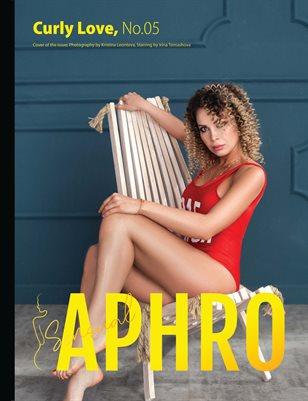 APHRO Golden Issue No.05 Volume.01