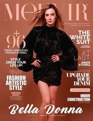 33 Moevir Magazine November Issue 2020