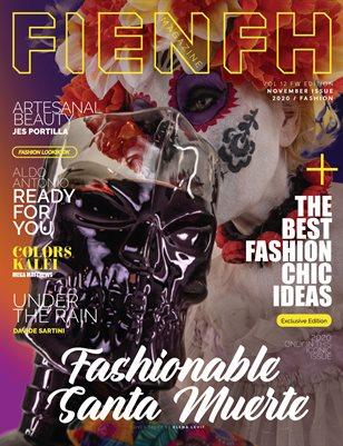 04 Fienfh Magazine November Issue 2020