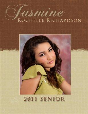 Jasmine Rochelle Richardson