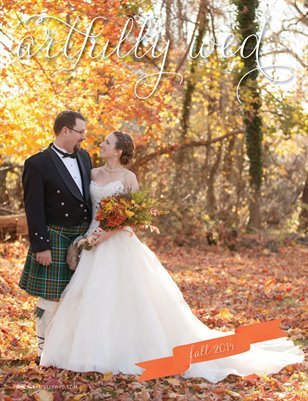 Artfully Wed Fall 2014