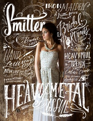 Smitten Magazine / Issue 9