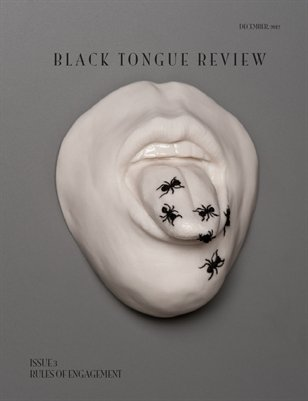 Black Tongue Review Issue 3: Rules of Engagement