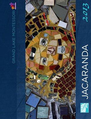 GLM 2013 - CALENDAR - JACARANDA