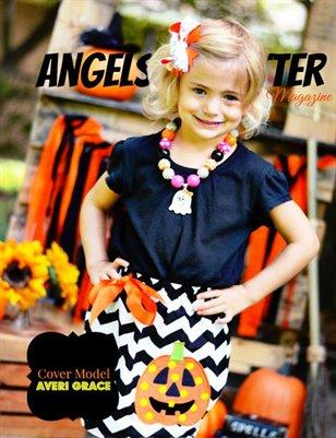 2014 Fall/Winter Issue- Halloween Edition