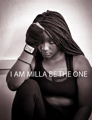 Milla Be the One Magazine